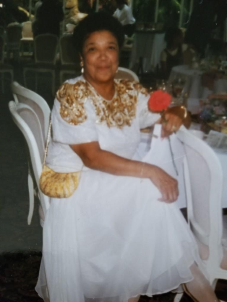 Marie B. Anthony