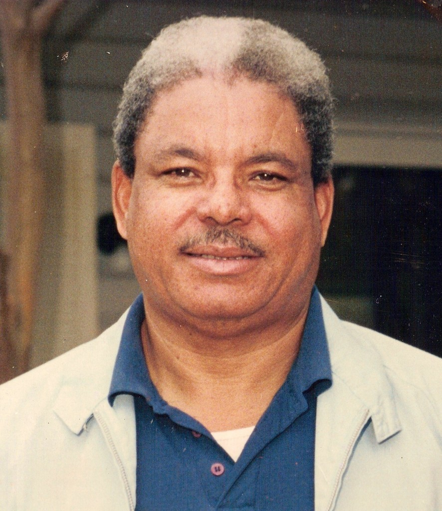 Willie E. Kelley