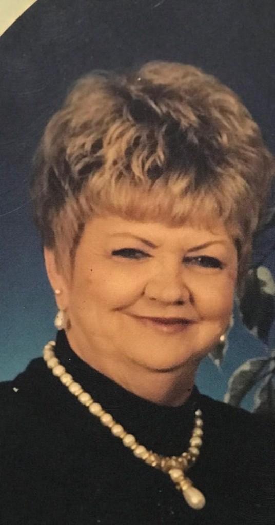 Elizabeth Ann Phillips