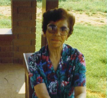 Lillian  Akeroyd