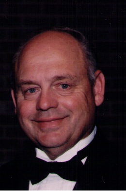 David L. Booth