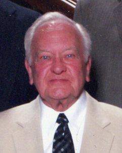 Howard E. Staggs