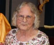 Martha  Newkirk
