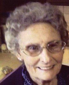 Nancy  Roush