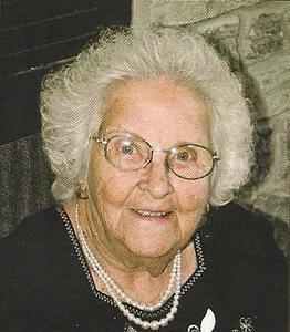 Etheline  Clark