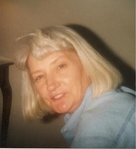 Joyce M Copple