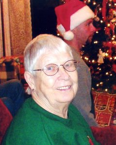 Dorothy E Holton