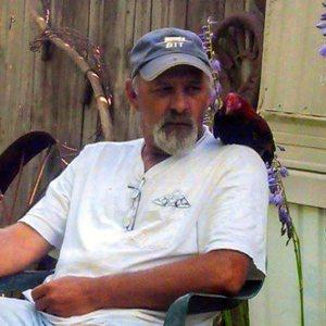 Jeffrey A. Daley Sr.