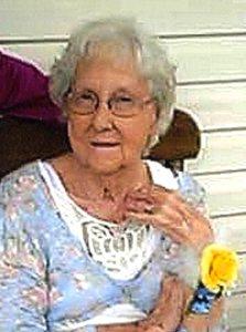 Mary K. Helterbridle