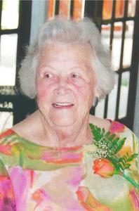 Esther I Brown