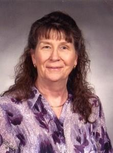Virginia  Lee Fricker
