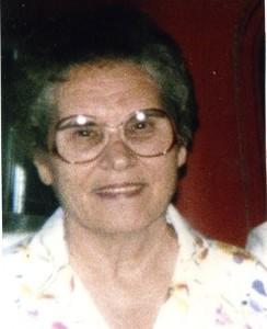 Ruby  Yazell