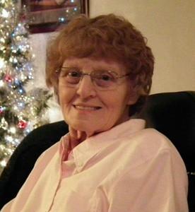 Betty Louise Greiner