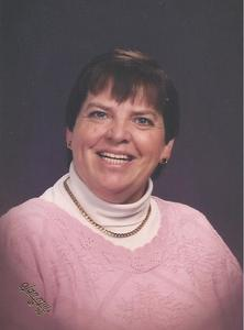 Minnie Elizabeth Fisher