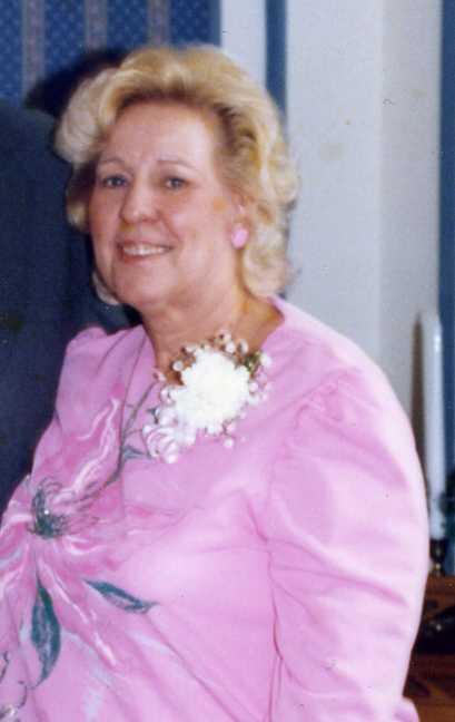 Vivian L Lanthorn