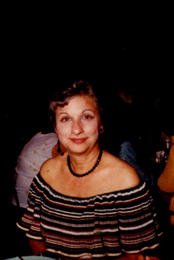 Mildred K. Haley