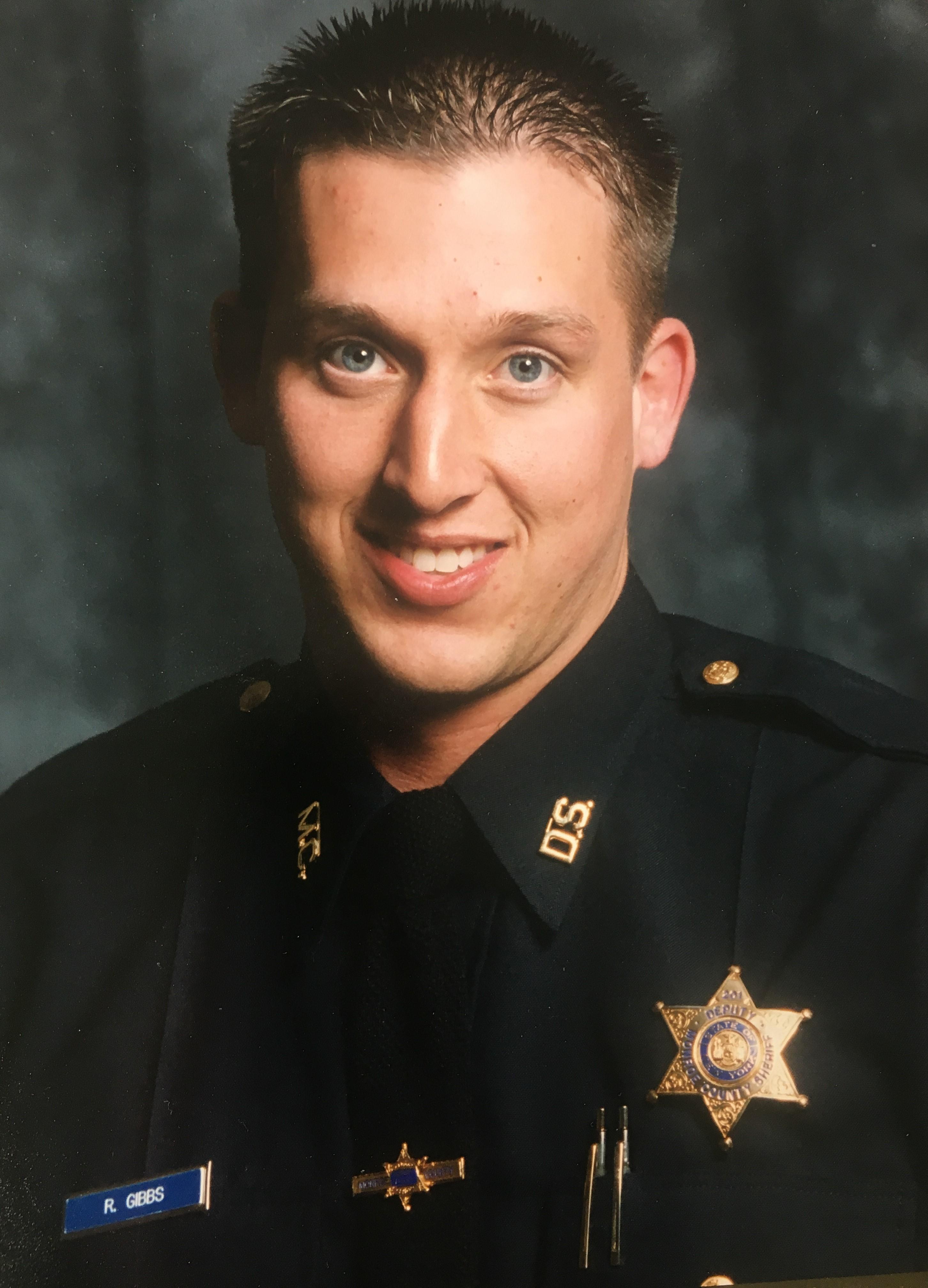 Ryan J. Gibbs