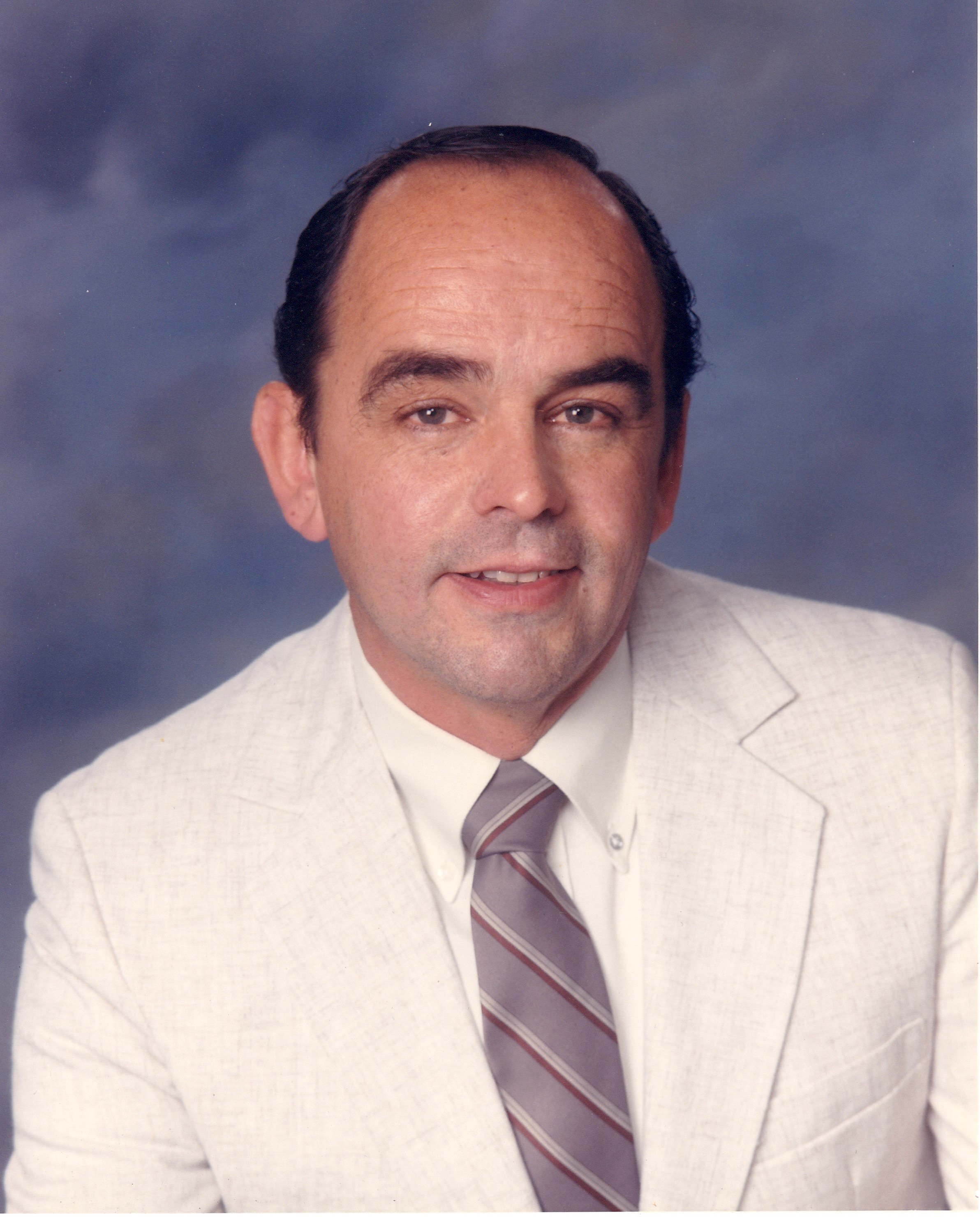 John J. Georger