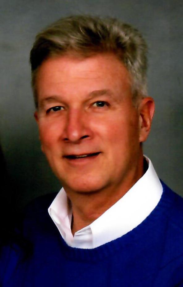Jerome Michael Ferger,