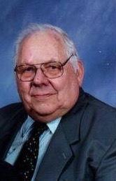 George  M. Scheg