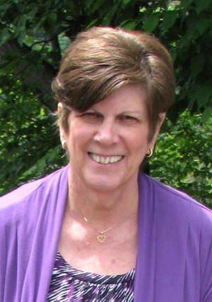 Joyce Marie Parker