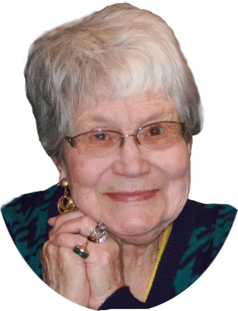 Ruth M. Radtke