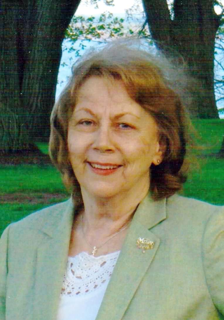 Patricia D. Lee