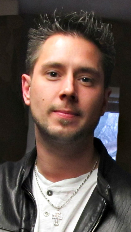 Patrick R. Cortese