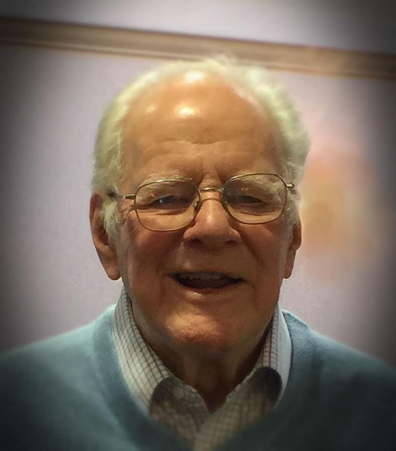 Gerard T. Ruflin