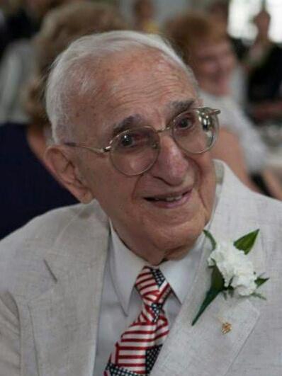Joseph J. Zannie