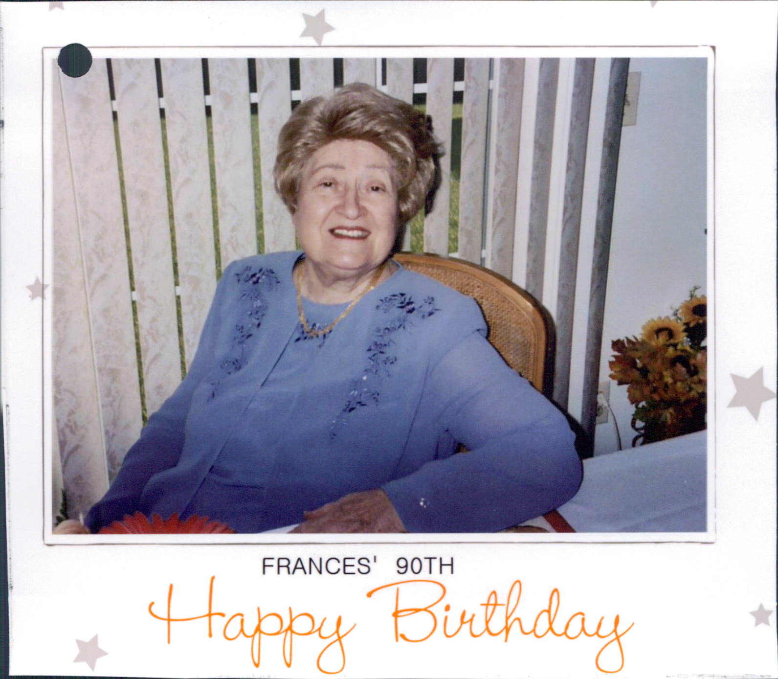 Frances A. Farinella