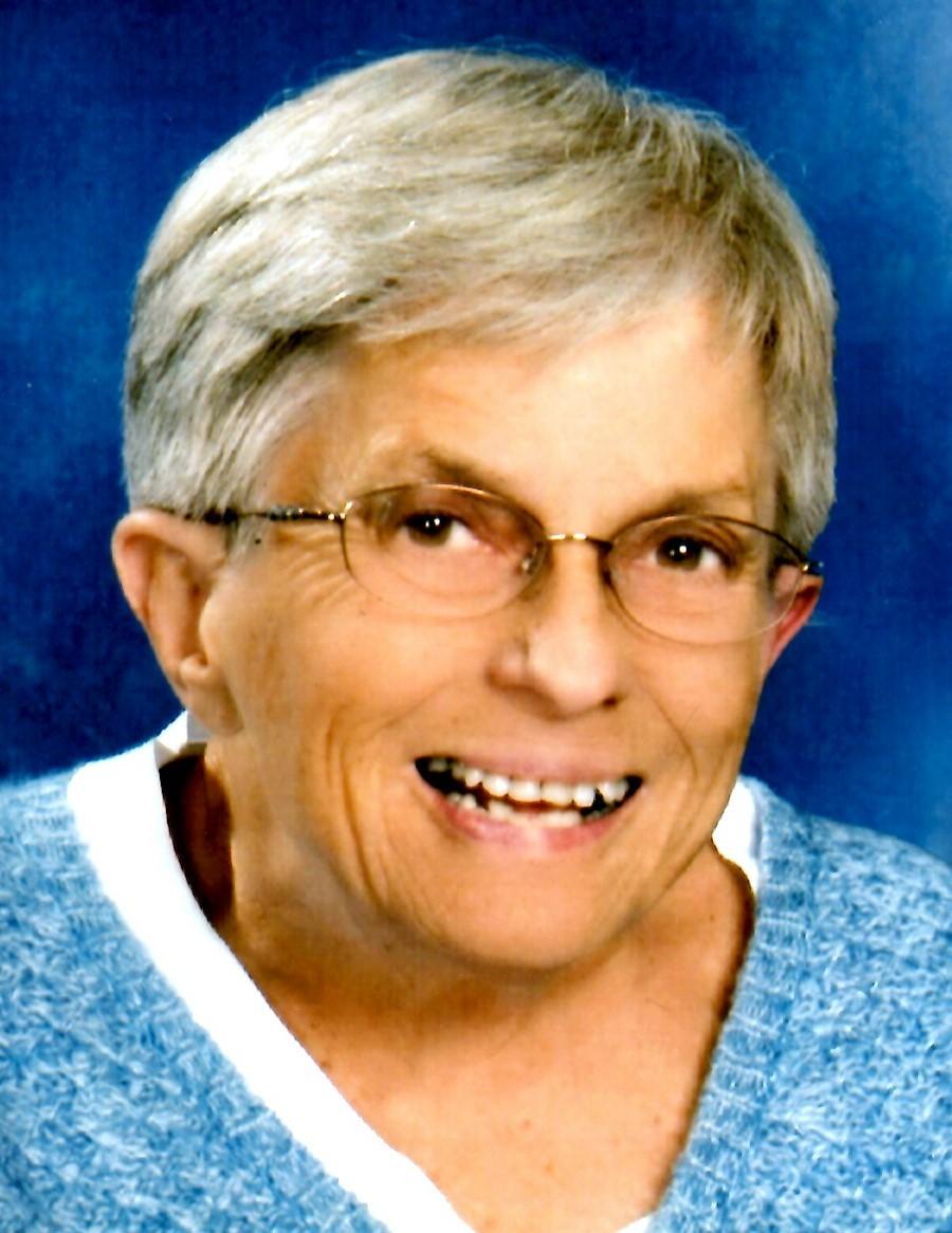 Judith Gail Kuhman