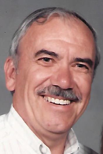 William F. Morris