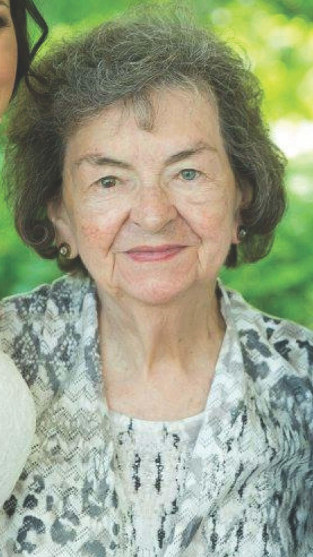 Elsie E Steehler