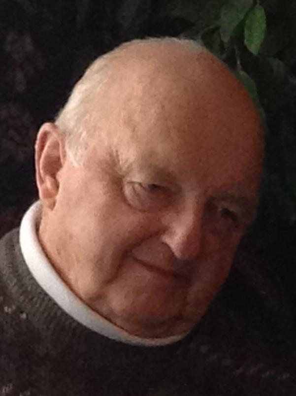 Richard D. McAvoy