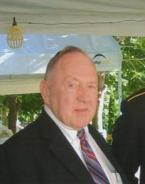 Arthur G. Guess