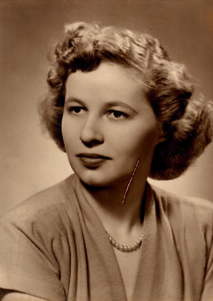 Helen L. Doerrer