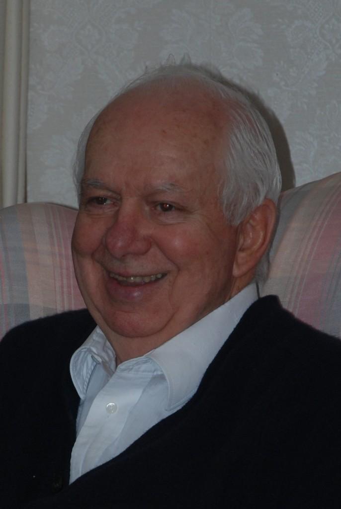 Gerald Francis Ryan M.D.