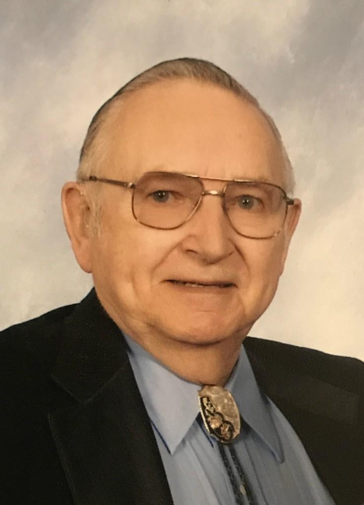 James M. Dutton