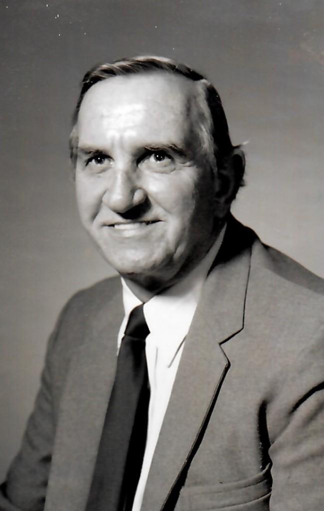 John J. Andrews, Jr.