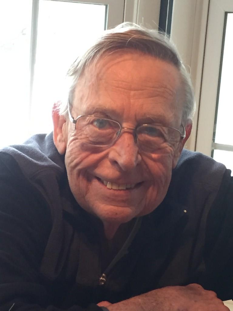 John Hamilton  Laird, Jr.