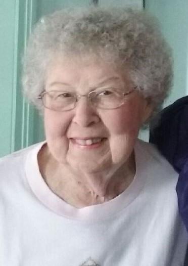 Carol A. Eddy