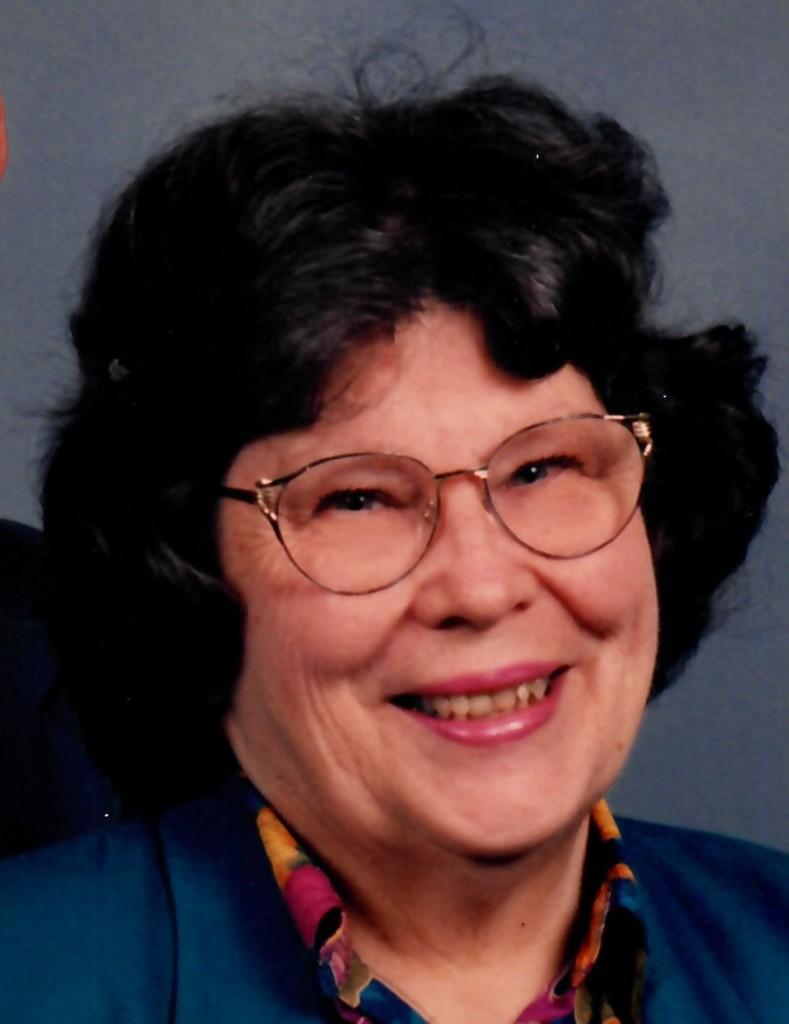 Melba  Michelsen