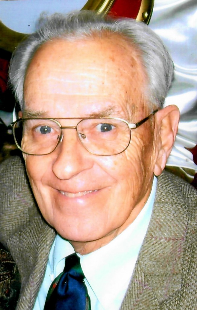 Dean S. Hogestyn