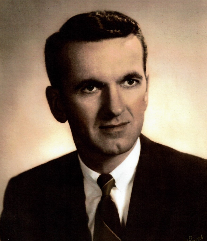 Robert W. Sheahen Sr.