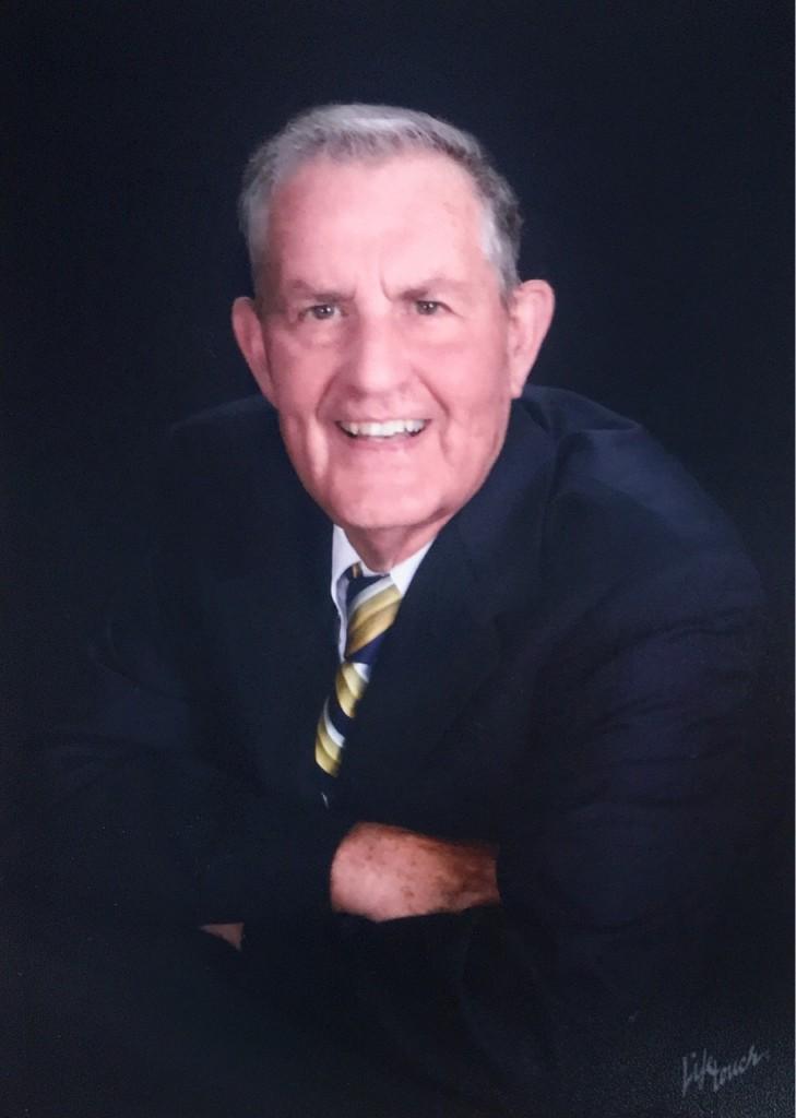 Edward J. Hassett