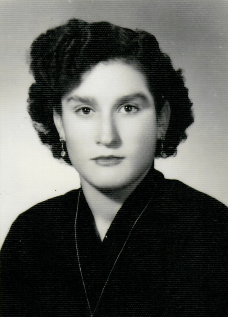 Emilia  Petrella