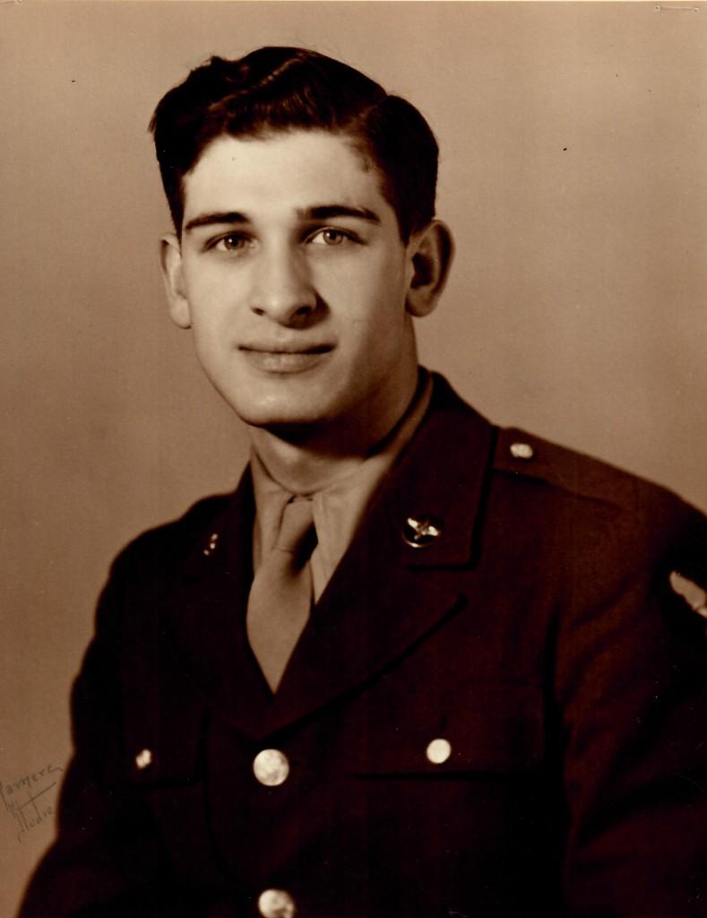 Nicholas J. Plumeri