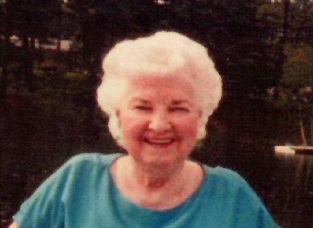 Ruth G. Klier