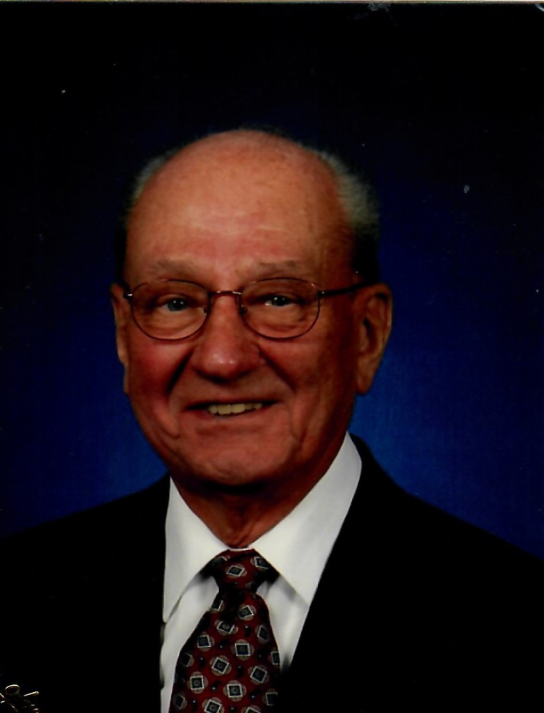 Howard C. Georgi